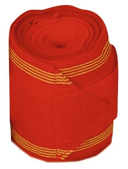 HKM Kombi-Bandage, Elastikfleece