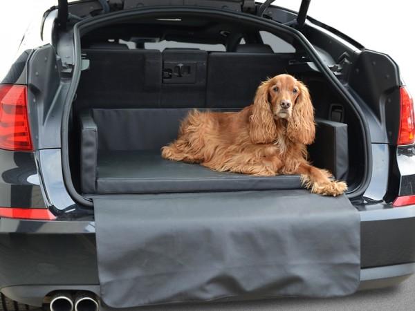 Travelbuddy - Kofferraumschutz für Ihr Auto und Hund