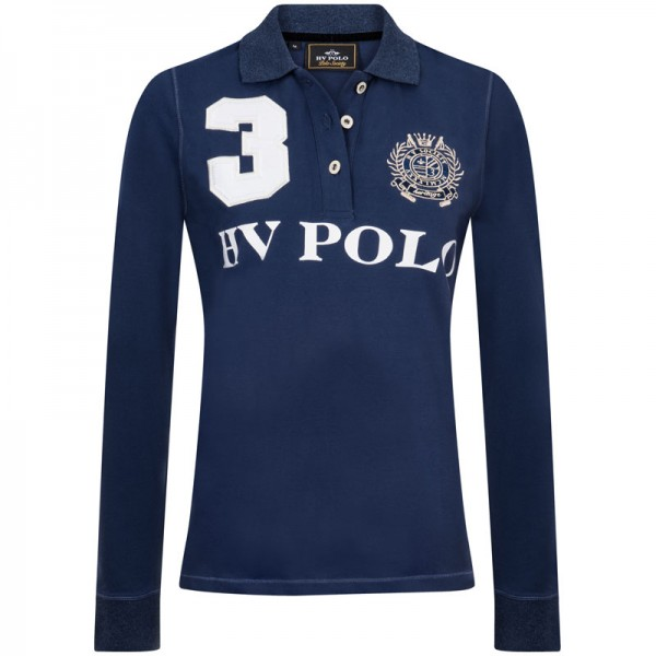 "HV Polo Poloshirt ""Favouritas Eques LS"""
