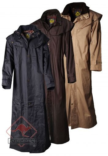Regenmantel Stockmann Coat
