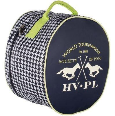 "HV Society Helmtasche ""Broomfield"", 28 x 32 x 21 cm"