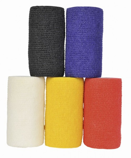 """HKM Bandage """"Sticky"""", selbsthaftend"""