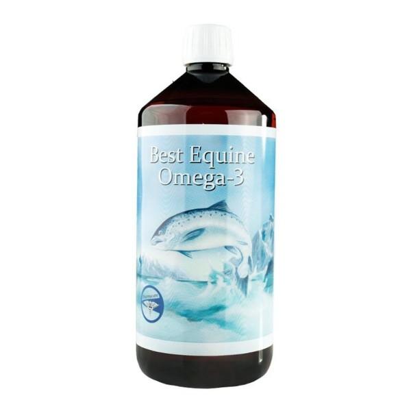 Omega-3 Öl, 100ml