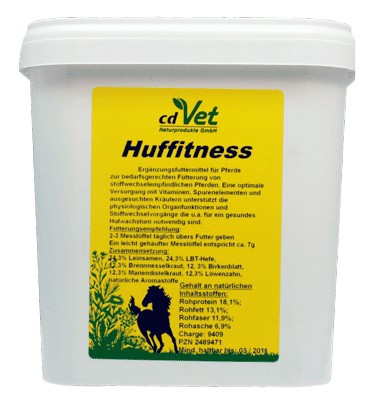 Huf Fitness