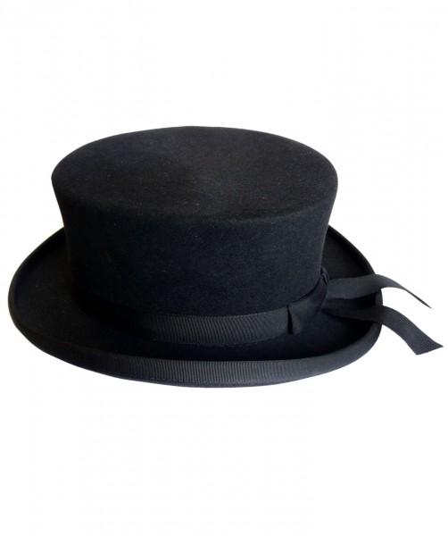Kentucky Herren-Reitzylinder, schwarz