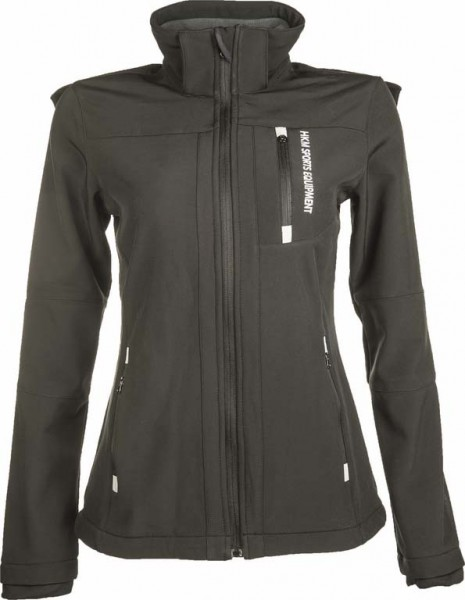 "Softshelljacke ""Sport"" Kinder/Damen"