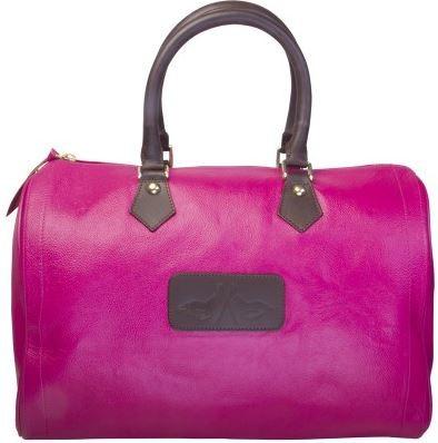 """HV Polo Tasche """"Speedy Bag Leder"""", 23 x 19 x 37 cm"""