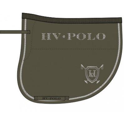"""HV Polo Schabracke """"Peetz DRR"""", Dressur"""