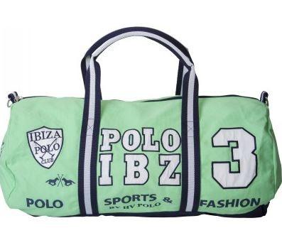 "HV Polo Sporttasche ""XL Josep"", 58 x 29 cm"