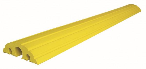 Kabelbrücke, bis 40 mm Durchmesser, Länge 150 cm