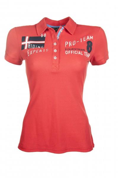 "Poloshirt ""International"""