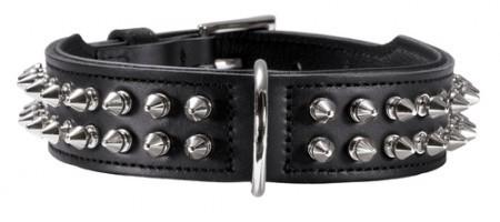 Hunter Halsband Rambo, schwarz
