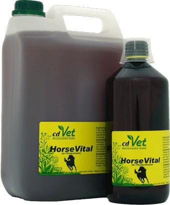 Horse Vital