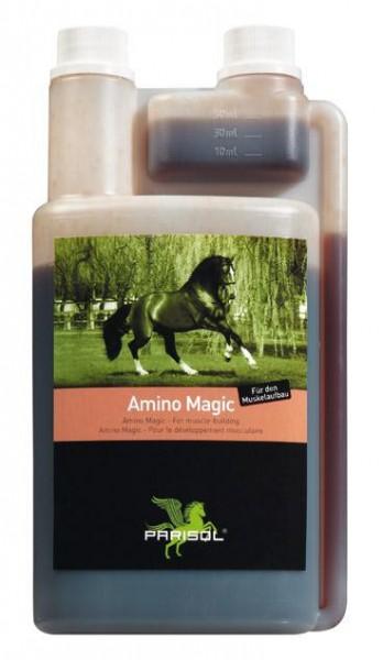 Amino Magic, Parisol