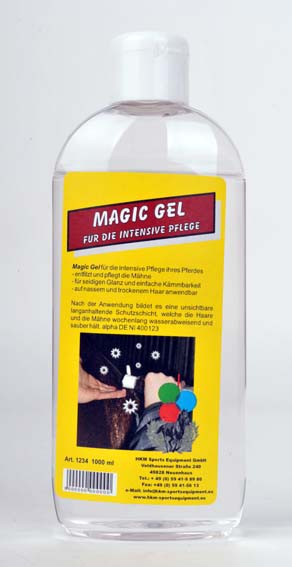 Magic Gel / Magic Spray