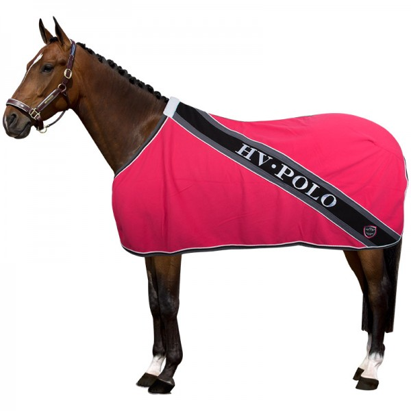 "HV Polo Fleece-Decke ""Haxtun"""