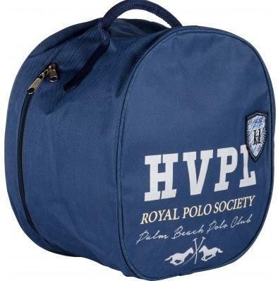 "HV Society Helmtasche ""Pasco"", 28 x 32 x 21 cm"