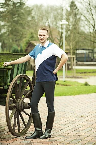 """Herren Poloshirt """"Helsinki"""""""