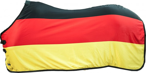 """Abschwitzdecke """"Flags"""" Flagge"""