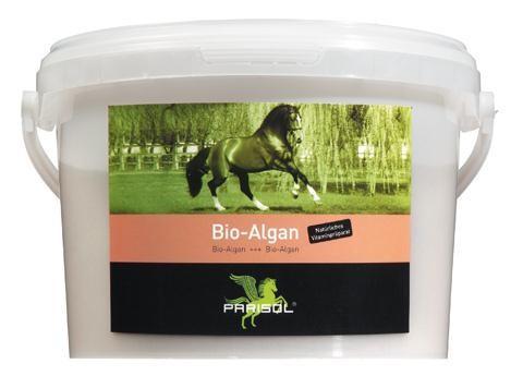 Bio-Algan, Parisol