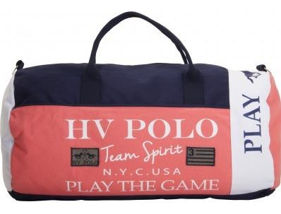 """HV Polo Sporttasche """"Canvas XL Craig"""""""