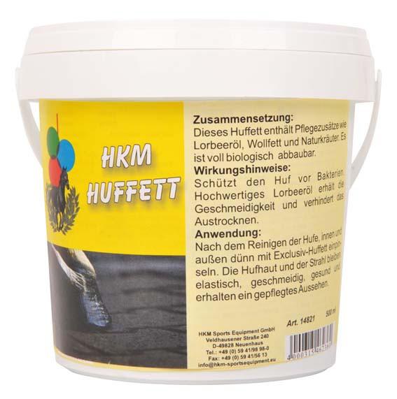Exclusiv-Huffett