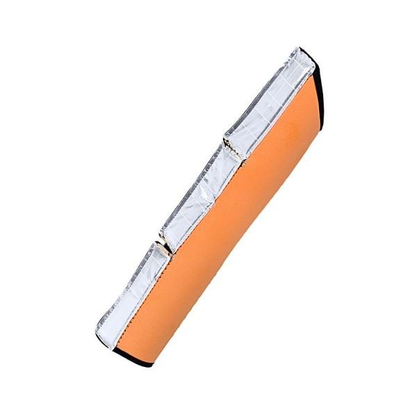 Horze Schweifschoner, orange