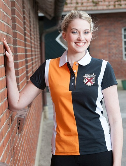 "Polo Shirt ""Ladies Action"" Pro-Team"