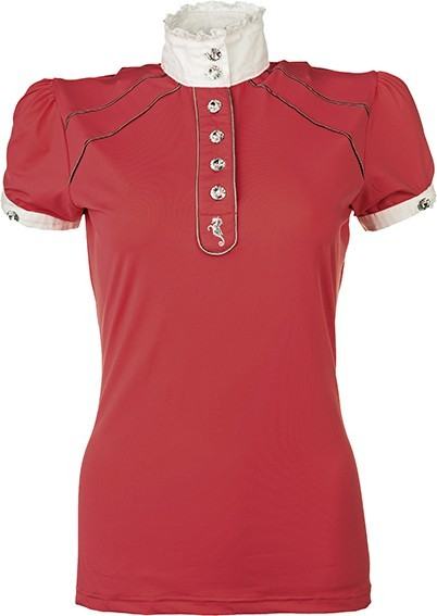 "Damen Turniershirt ""Verona"""