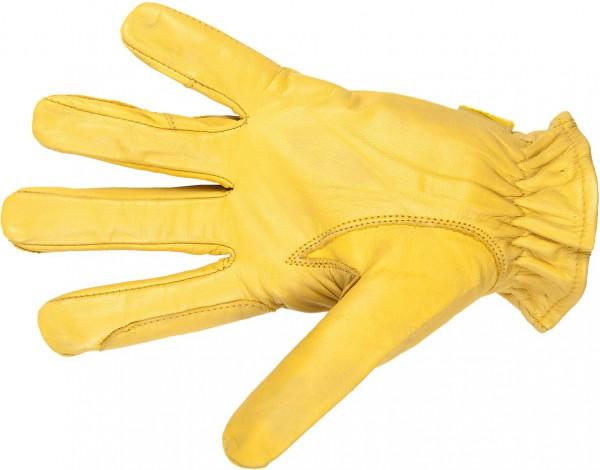 Lederhandschuh aus Nappaleder