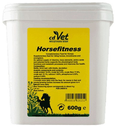 Horsefitness